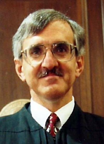Thomas J. Frawley