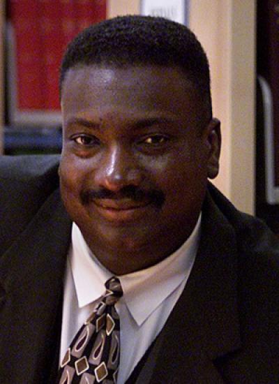 David C. Mason