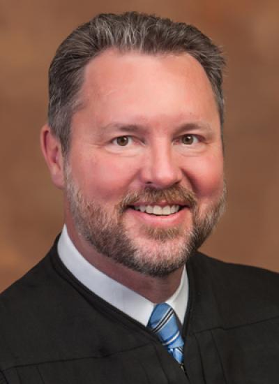 Christopher E. McGraugh