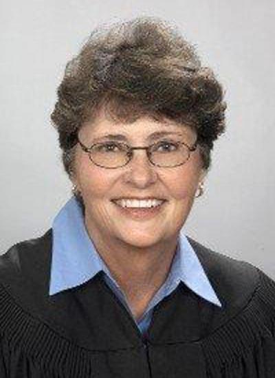 Mary Bruntrager Schroeder