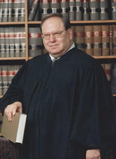 Richard B. Teitelman