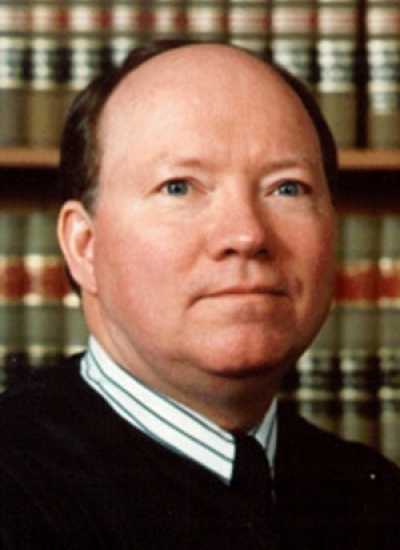 Robert L. Trout