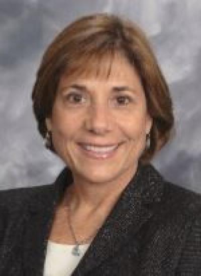 Nancy M. Watkins McLaughlin
