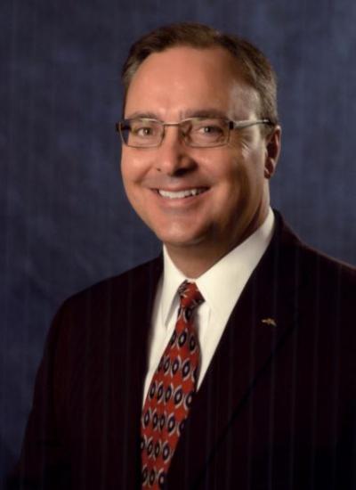 Jerry A. Harmison Jr.