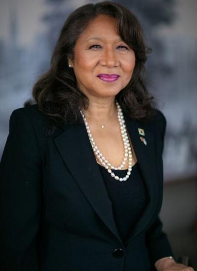 Judy Draper