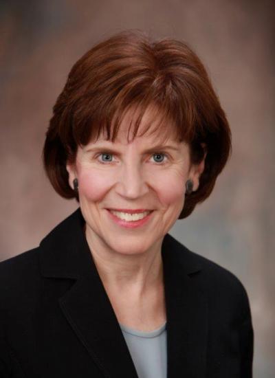 Margaret Donnelly