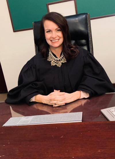Alisha O'Hara 2020