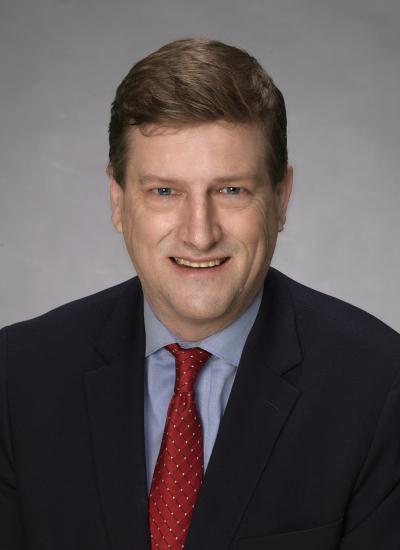John Newsham 2020