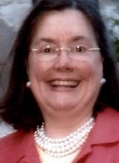 Mary Ott 2020